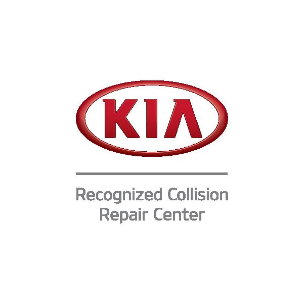 Kia Recognized Collision Center