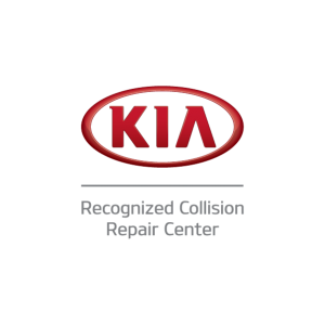 Kia Recognized Collision Center